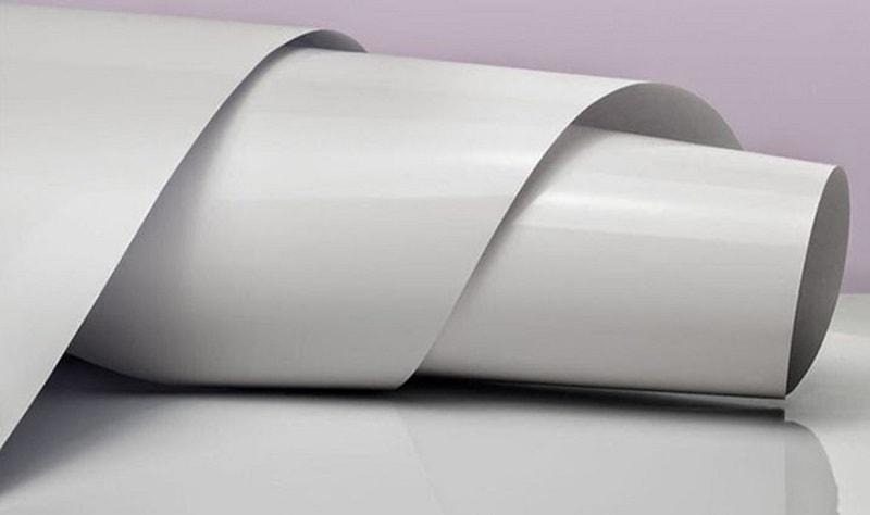 Các loại giấy in phổ biến